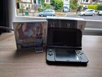 """""""NEW"""" NINTENDO 3DS XL VARIANT (LIKE NEW) + POKEMON MOON + CHARGER"""