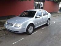 VW BORA 1.9 TDI...for sale may swap....