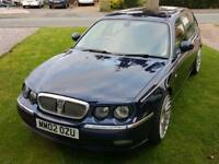 Rover 75 Tourer / Estate 2.0 CDT