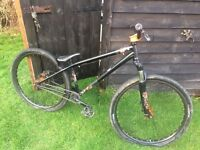 Specialized P2 Dirt/ Jump Mountain Bike