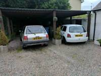 Starlet, Glanza parts! EP90, EP91, EP70, EP81 Garage Clearout