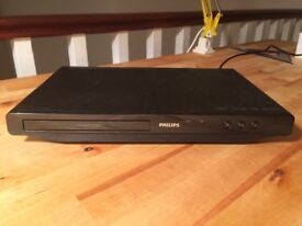 Selling Philips 3600 DVD player - Black