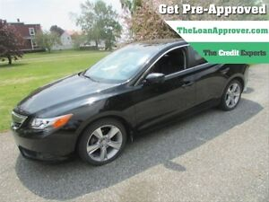 2013 Acura ILX Premium Package | LEATHER | ROOF | HEATED SEATS