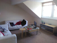 Double Room - Newington Road - 1st May to 31st August - 400£ / month
