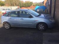 Focus 2.0 ghia excellent all round condition