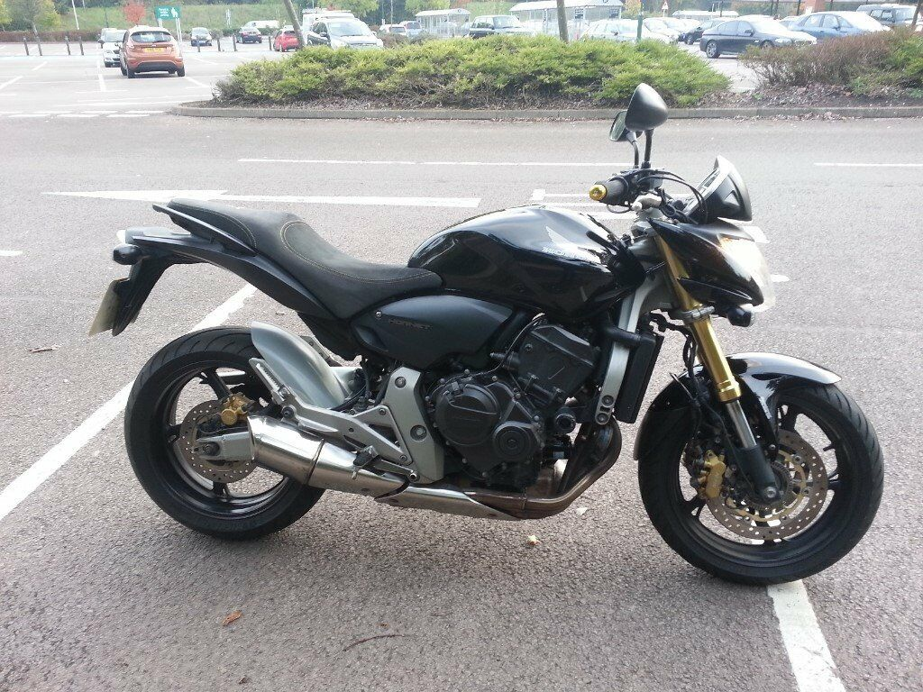 honda cb600 fa hornet 2009 in redditch worcestershire. Black Bedroom Furniture Sets. Home Design Ideas