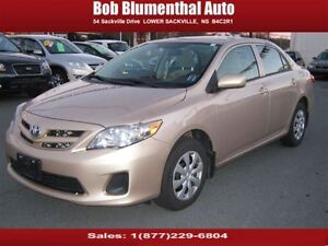 2011 Toyota Corolla Auto AC Cruise Pwr Group ($56 weekly, 0 down