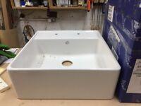 Villeroy & Boch 60 Belfast Sink Brand New never used
