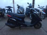 Yamaha Vity 125cc Scooter moped 125 cc Pcx SH 50cc 50 Aprilia Kymco Suzuki Honda motor cycle mot