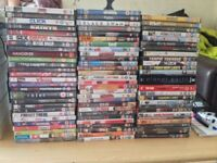 Huge Selection of DVD's- pre owned
