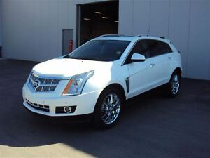 2013 Cadillac SRX AWD - Leather Heated/Cooled Seats Sunroof