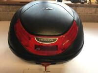 Honda Top Box
