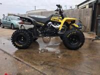 Yamaha banshee 350