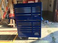 Large Mac tool tool box in in very good condition