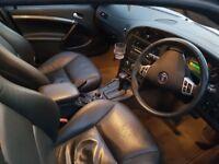 Saab 9-5 vector sport 1.9 diesel auto