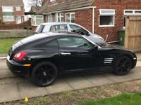 CHRYSLER CROSSFIRE 3.2 v6 Manual
