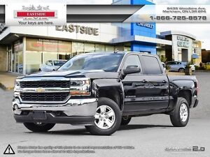 2017 Chevrolet Silverado 1500 REAR VIEW CAMERA!! 5.3 V8!! ON STA