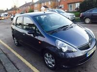 HONDA JAZZ 2007/07 1.2 engine it's not (golf /civic/ford focus )