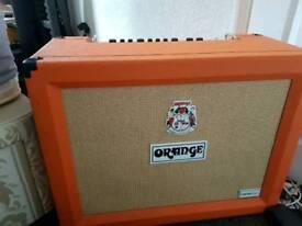 Orange Crush 120 combo