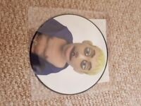 "Eminem Ass Like That 7"" Picture Disc Vinyl Record"