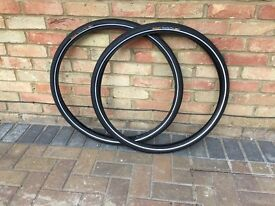 Continental 28x1.75 47-622 tyres (2)