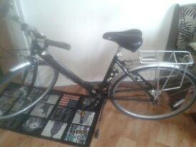 claud betler women girls bike