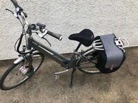 Giant Ladies Electric Bike