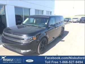 2016 Ford Flex Limited MUST SEE! $249.03 b/weekly!!