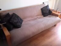 Large Sofabed for sale - now reduced!!!