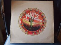 New Riders Of The P... New Riders Of The Purple Sage UK vinyl LP record