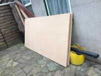 Mdf sheets 12 mm And 18 mm new