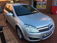 Vauxhall Astra 1.6 16v Design 5dr Hatchback