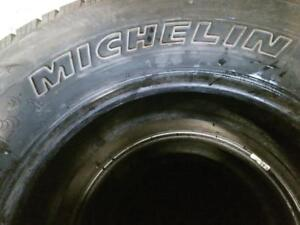 P 235/70R16 X4,MICHELIN ALL SEASON TIRES USED ALMOST BRAND NEW FOR SALE