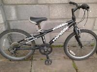 "Childs Dawes Bike 20"" Wheels"