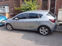 Vauxhall Astra SRI CTDI 2.0 excellent conditon, excellent drive, any test drive welcome £6000ono