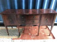Vintage Sideboard with FREE DELIVERY PLYMOUTH AREA