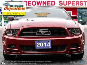 2014 Ford Mustang V6 Premium***LEATHER/NAV*** Windsor Region Ontario image 2