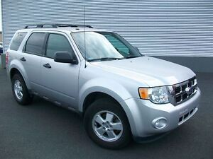 2012 Ford Escape XLT *_* AWD*_* CRUISE CONTROL*_* ANTI BROUILLAR