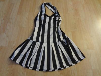 Women's Referee Sexy S/M Costume Halloween Leg Avenue