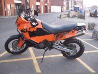KTM Adventure 950 S