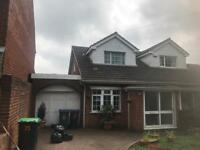 House to rent. West Bromwich Prime Location. Holyhedge Road. B71