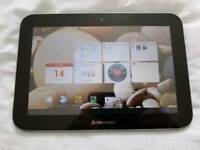 Lenovo tablet device 9 inches