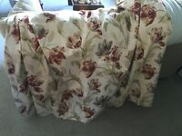 Laura Ashley Ready Made Curtains