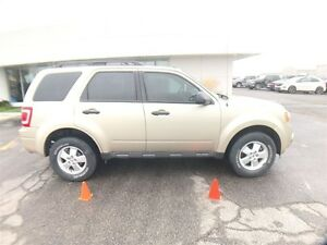 2012 Ford Escape XLT, Gas and Go, Local trade, Car starter!!! Windsor Region Ontario image 5