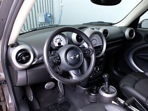 2012 MINI Cooper S Countryman AWD MAGS TOIT PANO CUIR West Island Greater Montréal image 18