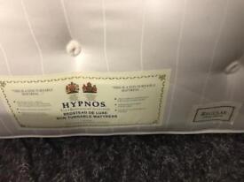 Hypnos single mattress