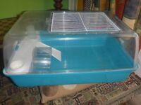 Hamster Cage (Hackney)