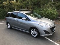 GREAT FAMILY CAR WITH EXTRAS