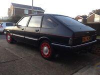 Talbot alpine 1.6 fwd £600 Ono retro classic