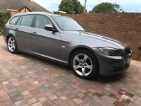 BMW 318 D Exclusive Edition
